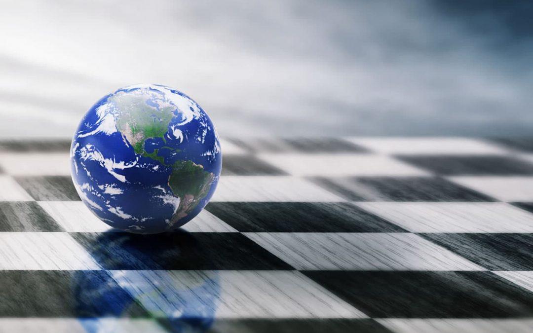 Winning the Global Tech Talent Race