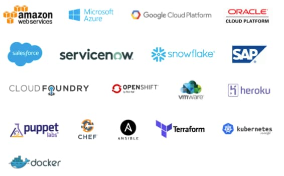 SquadGurus can find teams that work with major platforms and tools.